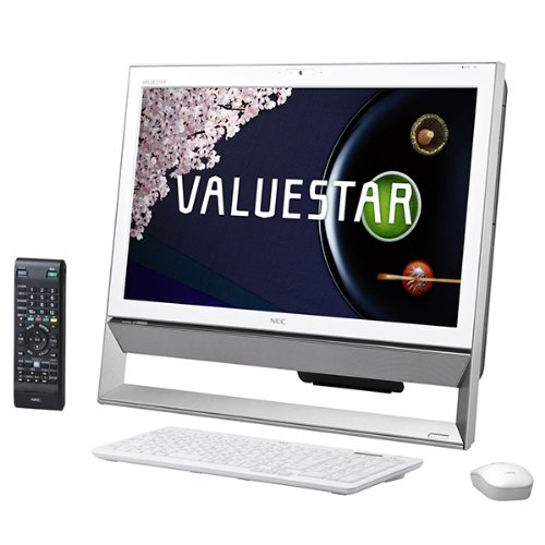 VALUESTAR S VS370/RSW PC-VS370RSW