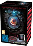 Resident Evil Revelations + Circle Pad Pro Game 3DS