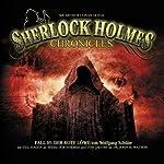 Der rote Löwe (Sherlock Holmes Chronicles 5)   Wolfgang Schüler
