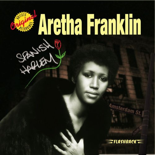 Aretha Franklin - Spanish Harlem Single - Zortam Music