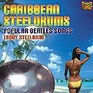 Caribbean Steeldrums: Popular Beatles Songs