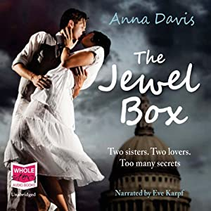 The Jewel Box Audiobook