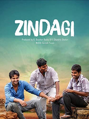 Zindagi on Amazon Prime Video UK