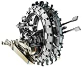 Star Wars Revenge of The Sith General Grievous Wheelbike
