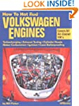 How to Hot Rod Volkswagen Engines HP034