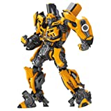 SCI-FI Revoltech Series No.038 Transformers Bumblebee (125 mm PVC Figure) [JAPAN]