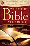 Download What the Bible Is All About KJV: Bible Handbook