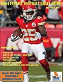 2014 Fantasy Football Draft Guide (The Fantasy Greek Fantasy Football Draft Guide)