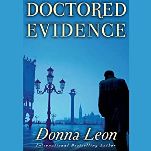 Doctored Evidence | [Donna Leon]