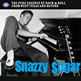 Snazzy Sugar