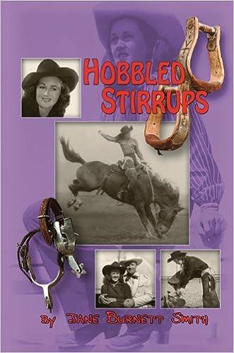 Hobbled Stirrups