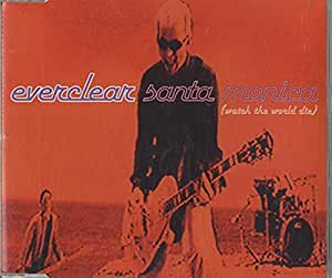 Everclear Santa Monica Single Cd Amazon Com Music