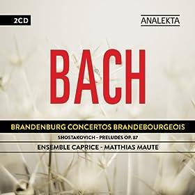 Concerto No. 2, BWV 1047: III. Allegro assai