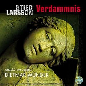 Verdammnis (Millennium-Trilogie 2) | [Stieg Larsson]