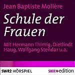 Schule der Frauen   Jean Baptist Molière