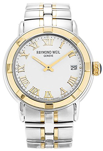 raymond-weil-parsifal-homme-39mm-argent-acier-inoxydable-montre-9540stg00308