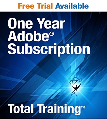 Total Training Adobe Library | Free Trial Available (Windows Free Download compare prices)