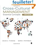 Cross-Cultural Management: Essential...