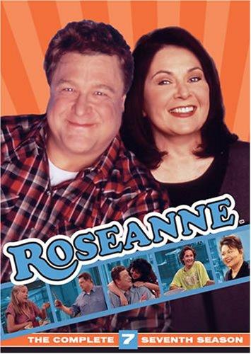 Roseanne: Complete Seventh Season [DVD] [Import]