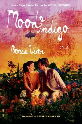 Mood Indigo: A Novel