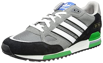 adidas Originals Men's ZX 750 Low Tops by adidas Originals