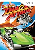 THQ Hot Wheels Track Attack [WII]