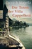 Cocco, Giovanni: Die Toten der Villa Cappelletti