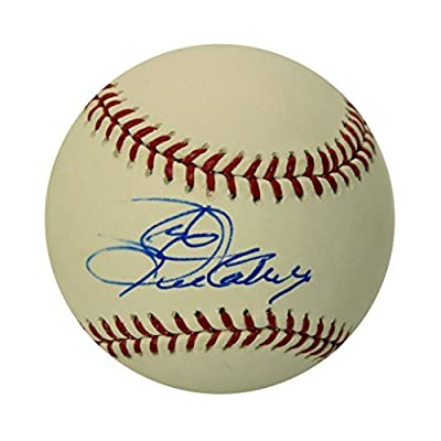 Joe Nathan Autographed Detroit Tigers Major League Baseball - Certified Authentic