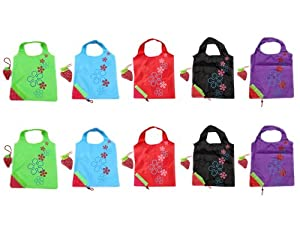 Reusable Shoulder Shopping Bag 32