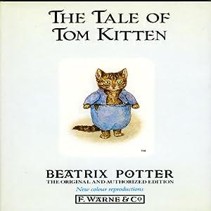 Tale of Tom Kitten Audiobook
