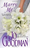 Marry Me (Zebra Historical Romance)