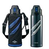 象印 水筒 直飲み ステンレスクールボトル1.03L SD-EA10-BA