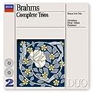 Brahms: Complete Trios (2 CDs)