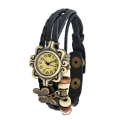 Access-O-Risingg Analog Yellow Dial Watch for Women|Girls- Watch011