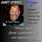 Short Stories: Volume 1 | R. Paul Matty