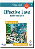 img - for Effective Java (2nd Edition) book / textbook / text book