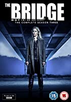 The Bridge - Series 3 - Complete