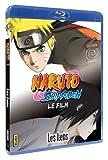 echange, troc Naruto Shippuden - Le film : Les liens [Blu-ray]