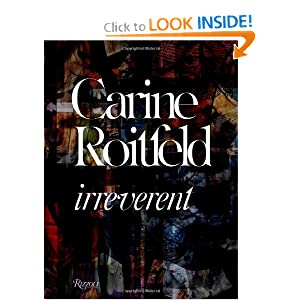 Amazon.com: Carine Roitfeld:  Irreverent (9780847833689): Carine Roitfeld, Olivier Zahm, Alex Wiederin, Cathy Horyn: Books from amazon.com