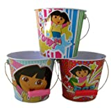 Dora The Explorer Sand Bucket (1pc)