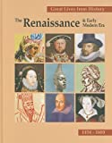 img - for Great Events from History: The Renaissance & Early Modern Era book / textbook / text book