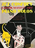 img - for Zez Confrey -- Ragtime, Novelty & Jazz Piano Solos: Piano Solos book / textbook / text book