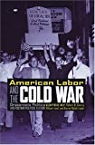 img - for American Labor and the Cold War: Grassroots Politics and Postwar Political Culture book / textbook / text book