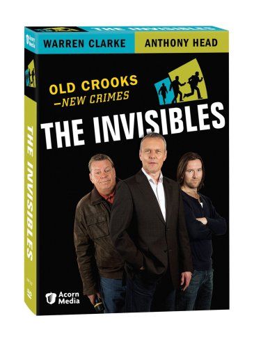 The Invisibles front-125314