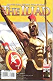 Marvel Illustrated - Homer's The Iliad #6 (Marvel Comics)