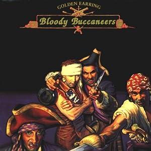 Bloody Buccaneers