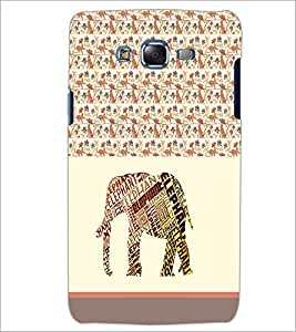 PrintDhaba Typography D-5962 Back Case Cover for SAMSUNG GALAXY J7 (Multi-Coloured)