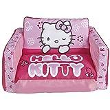 Hello Kitty Flip Out Sofa