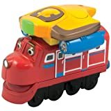 Chuggington Wilson Jet Pack with Lights and Sounds