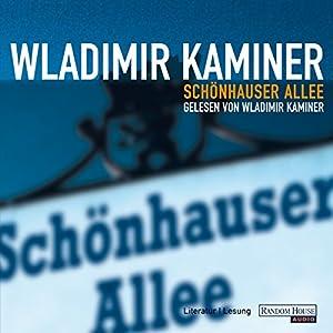 Schönhauser Allee Hörbuch